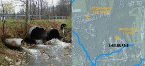 Munroe BrookMunroe Brook Feasibility Study