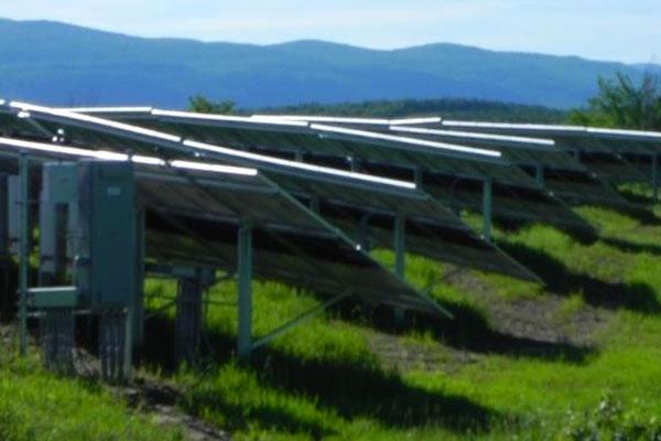 Solar Site Assessment