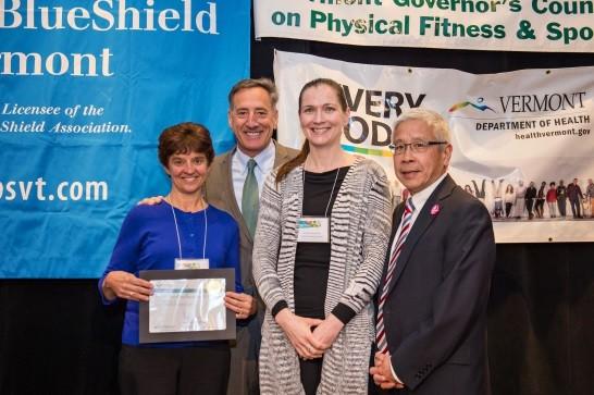 TCE Workplace Wellness Award