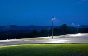 Site Lighting & Design