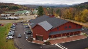 Jericho Market Construction Vermont