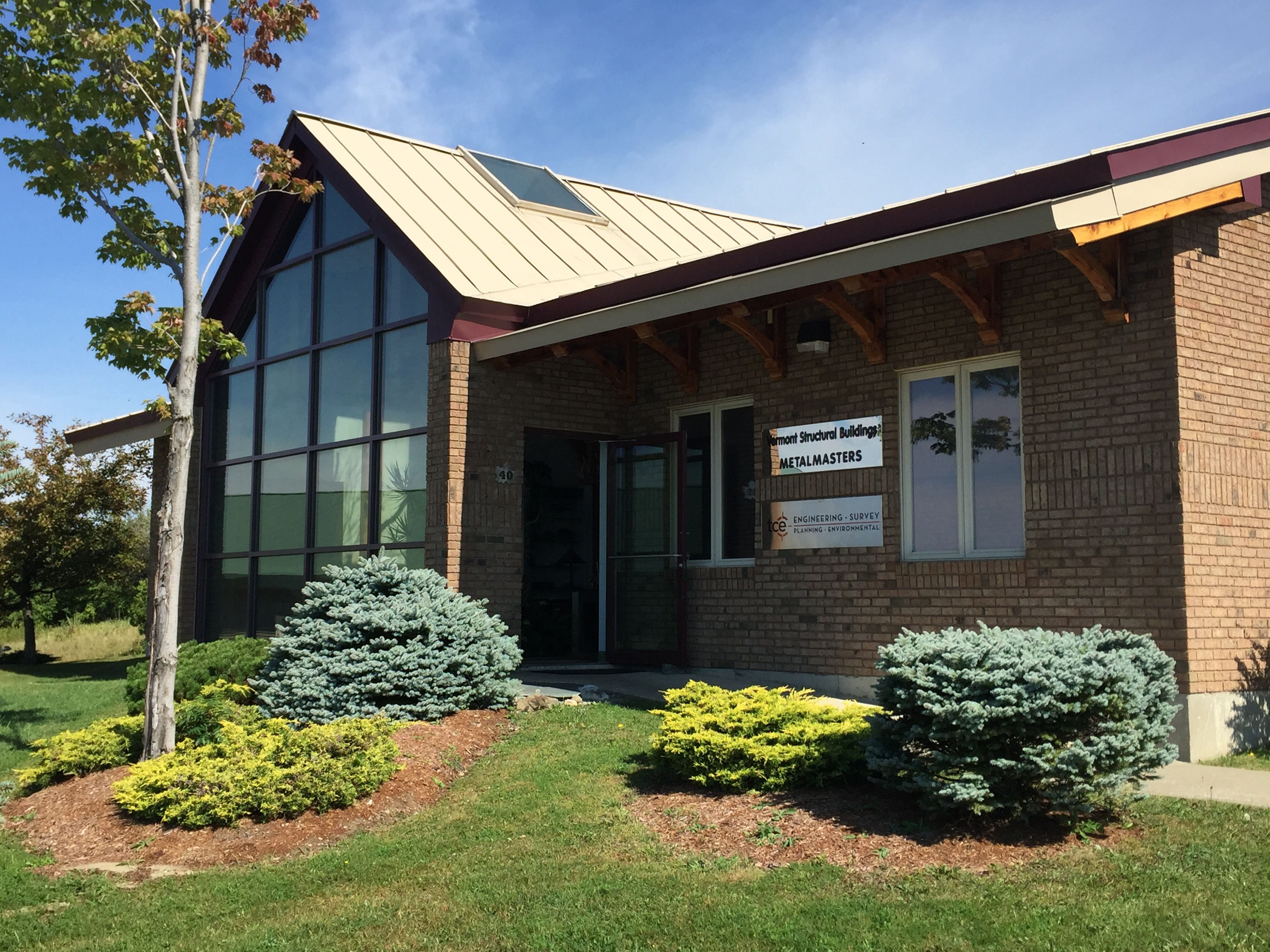 42 Mapleville Depot