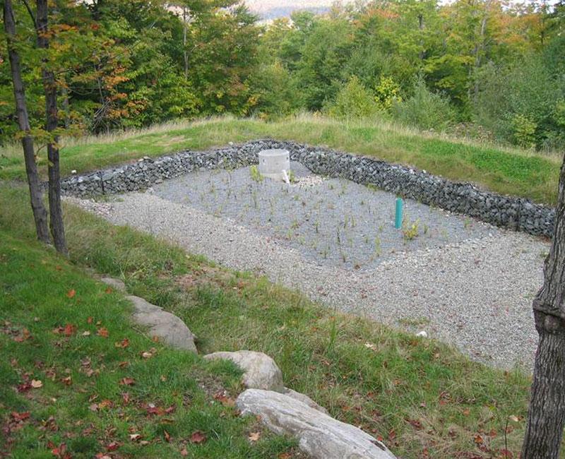 Stormwater & Erosion abatement